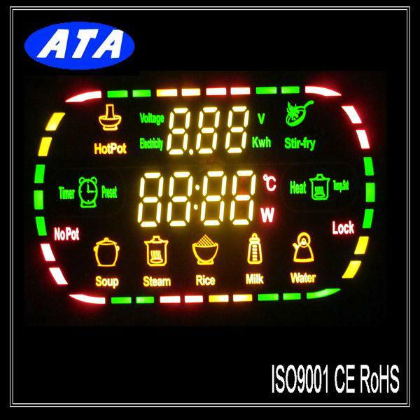 Good Price Shenzhen Custom Led Microwave Oven Display