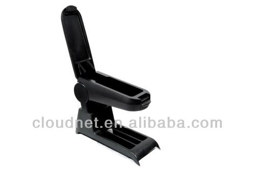 Center Console Armrest (velour Black) For Vw Volkswagen Polo 9n3 - Buy  Armrest,Center Console Armrest,For Vw Volkswagen Polo 9n 9n3 Product on