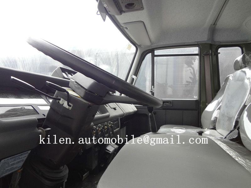 輸出! 東風6x6の軍事eq2102タンクローリー車を給油 - Buy ...