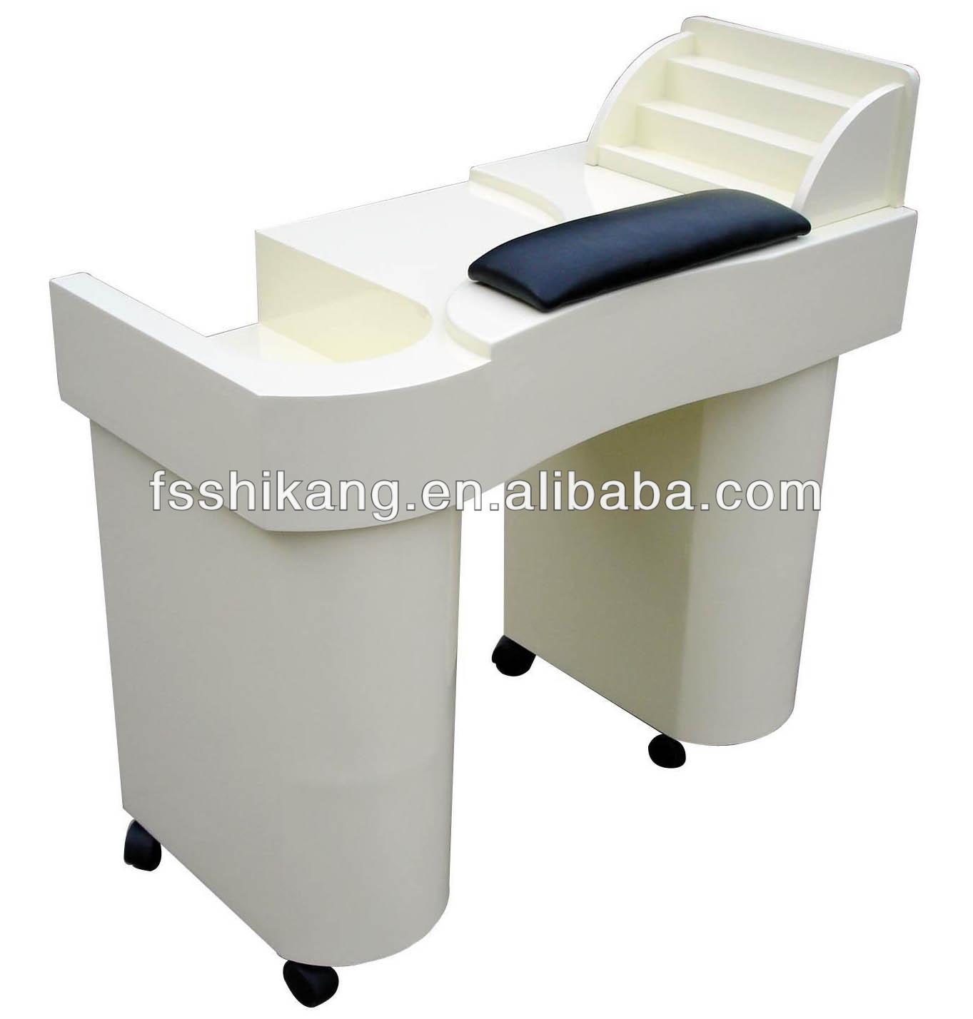 modern design salon furniture white nail tables for sale buy nail tables for sale nail salon. Black Bedroom Furniture Sets. Home Design Ideas
