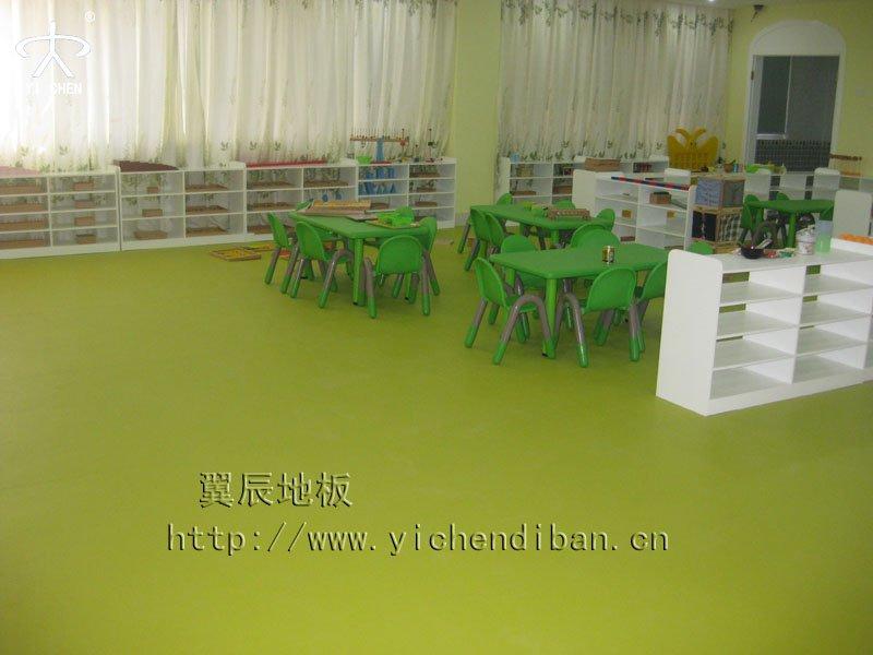 Nieuw patroon vinyl vloerbedekking vinyl plastic vloerbedekking