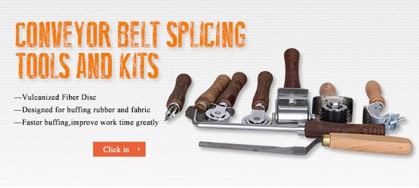 Conveyor Belt Splicing Tools And Kits Buy Conveyor Belt