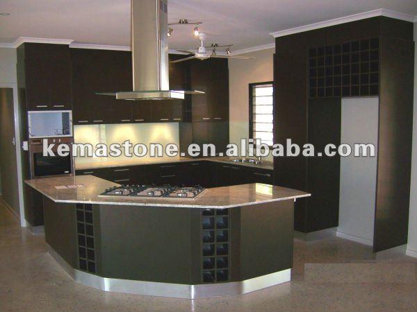 Kitchen island countertop bar designs buy kitchen island for Modelos de barras de bar