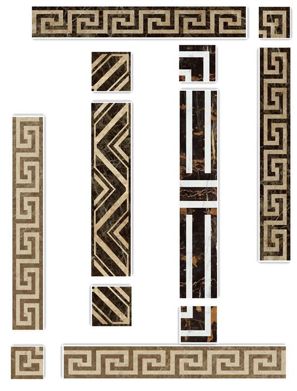 Marble Floor Borders : Marble floor border gurus