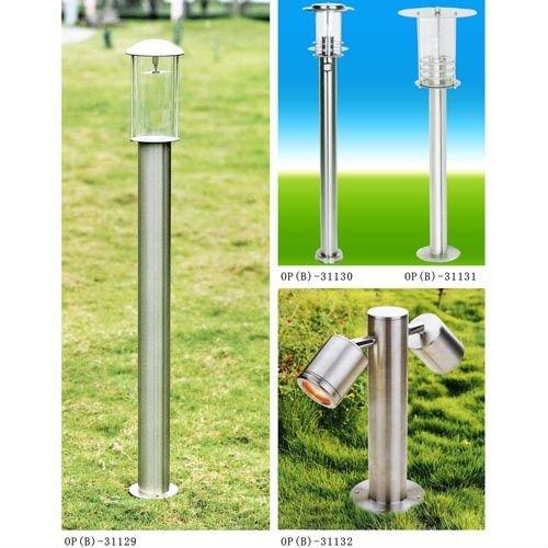 Fancy Outdoor Post Lights: Outdoor Garden Light,Decorative Garden Solar Led Light