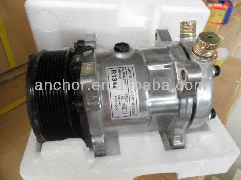 Universal Car AC Compressor For Sanden 508 - Coowor com