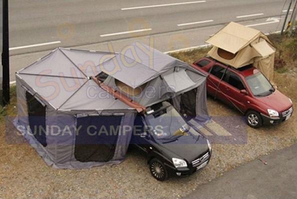 c&er 4x4 1.9m safari c&ing roof tent & camper 4x4 1.9m safari camping roof tent View camper 4x4 SUNDAY ... memphite.com