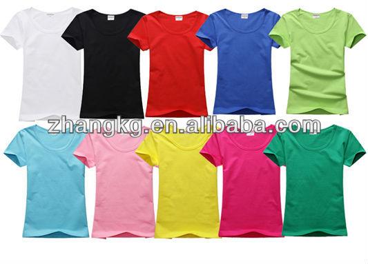 Body fit women t shirt mass production womens 39 t shirt for Mass t shirt production