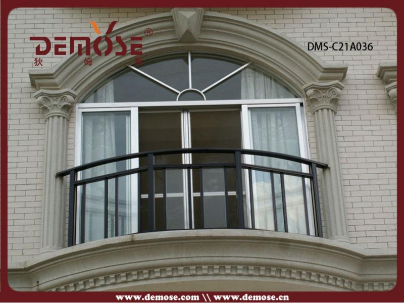 Wrought Iron Balcony Window Railing Designs View Window Railings