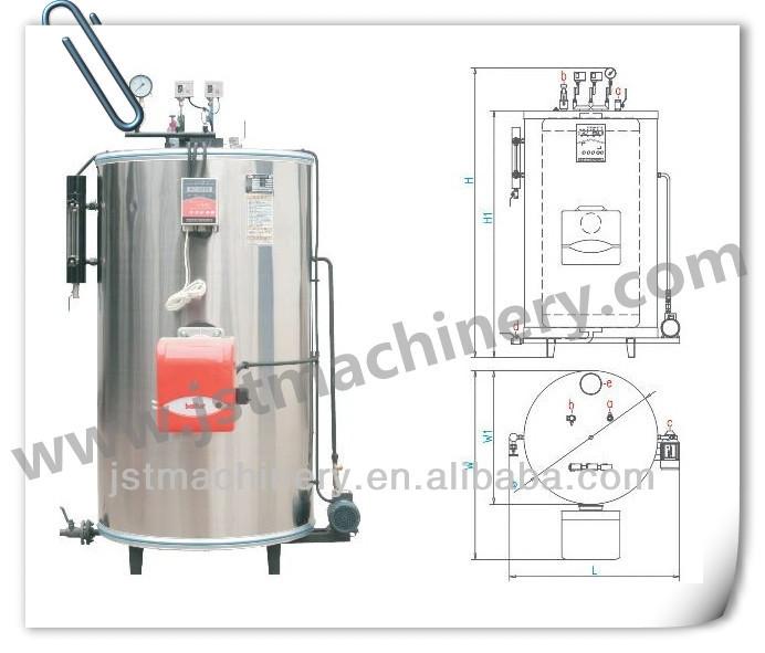 Latest ton mini steam boiler buy