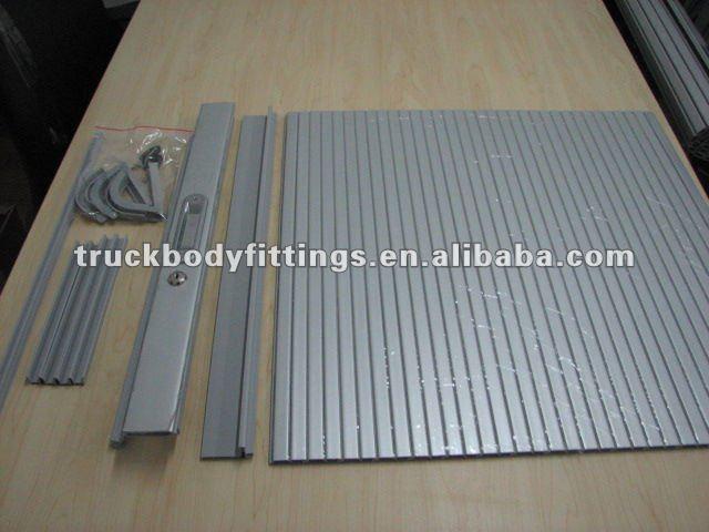 Cabinet Rolling Shutter Door - Buy Cabinet Rolling Shutter Door ...