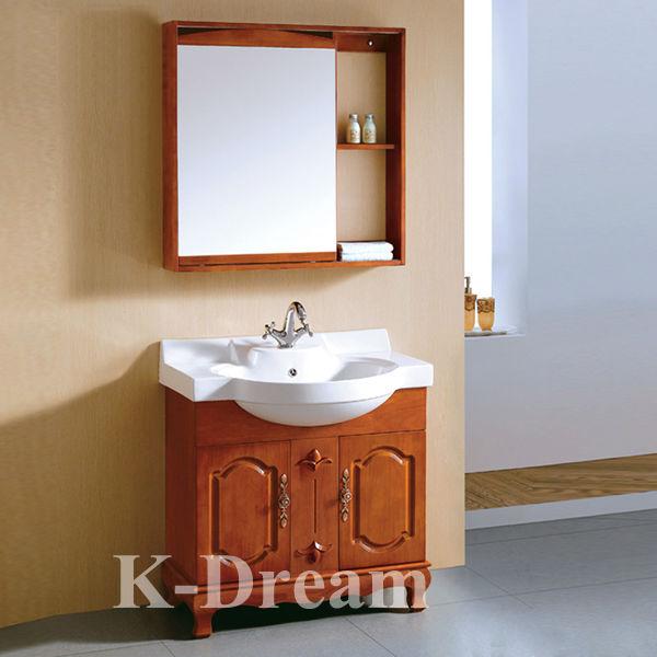 high quality wooden bathroom mirror cabinet with light buy bathroom
