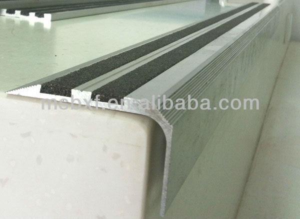 Metal Stair Nosing For Tile