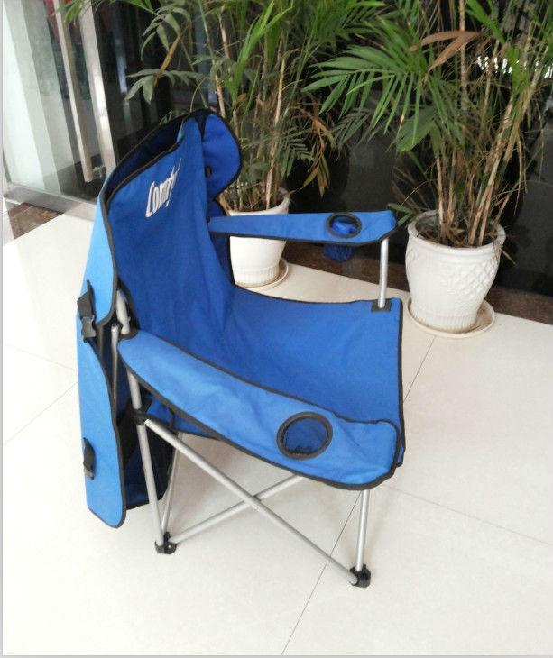 camping stuhl strand stuhl klappstuhl mit baldachin rucksack und doppel becherhalter buy. Black Bedroom Furniture Sets. Home Design Ideas