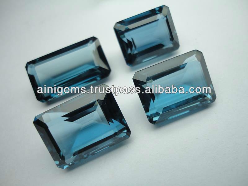 Black Ethiopian Opal Dyed Amethyst Blue Topaz London And