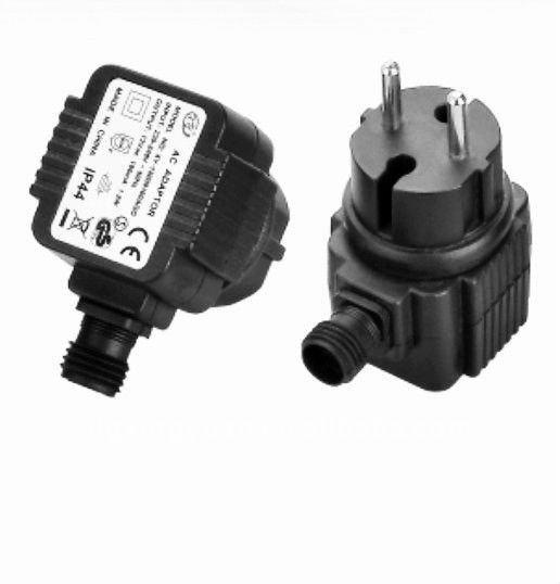 En61347 Ce Gs Emc Ip44 Waterproof Ac Adapter Europe Buy