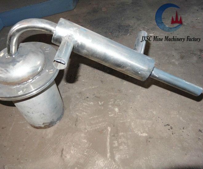 Amalgam Pot Retort,Gold Refining Mercury Distill