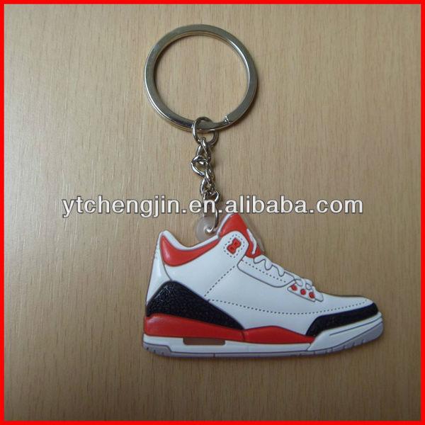 0cb51f232 cheap jordans keychain free shipping authentic jordan shoes mini jordan  keychain