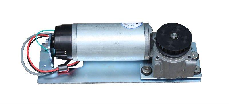 Puerta corredera autom tica motor de bloqueo buy product for Motor puerta automatica