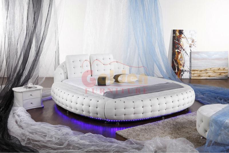 Luxurioses Europaisches Schlafzimmer Set Mit King Size Bett Buy