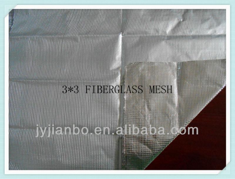 aluminium folie gewebt glasfasergewebe beschichtete aluminiumfolie isolierung buy aluminium. Black Bedroom Furniture Sets. Home Design Ideas