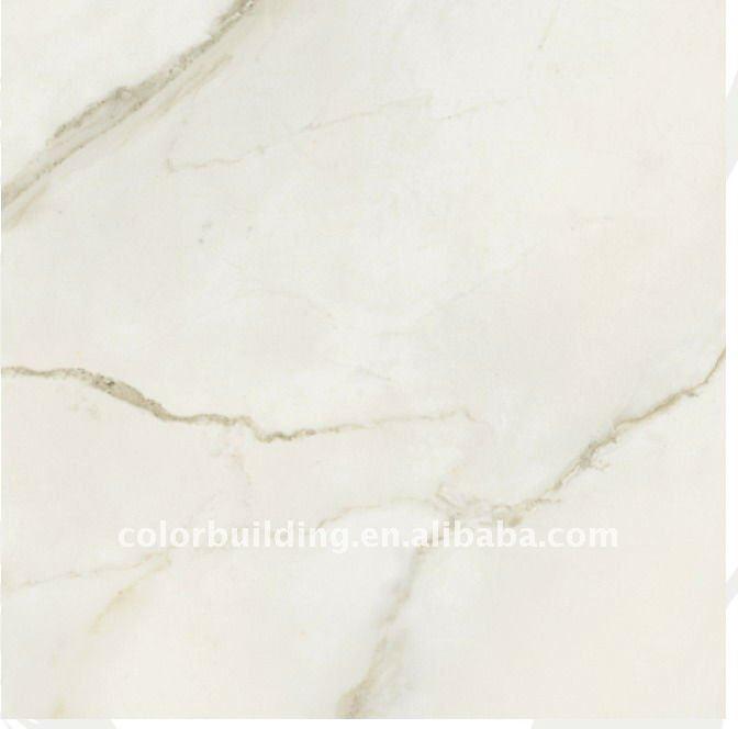 Pierre de marbre calacatta carreaux 60x60 porcelaine buy product on - Marbre blanc calacatta ...