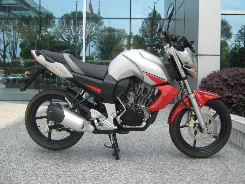 Kawasaki 200cc Ninja Motorcycle Jd200s-2 - Buy Kawasaki 200cc Ninja