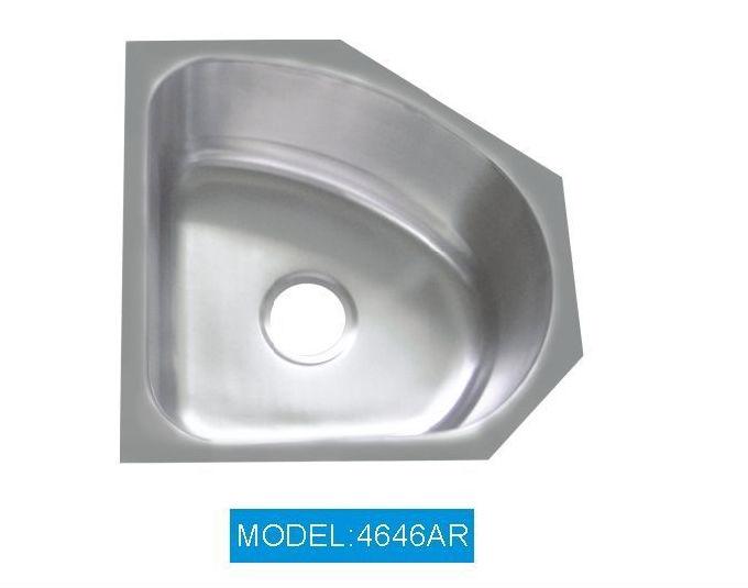 Amusing Triangle Kitchen Sink Photos Best Idea Home