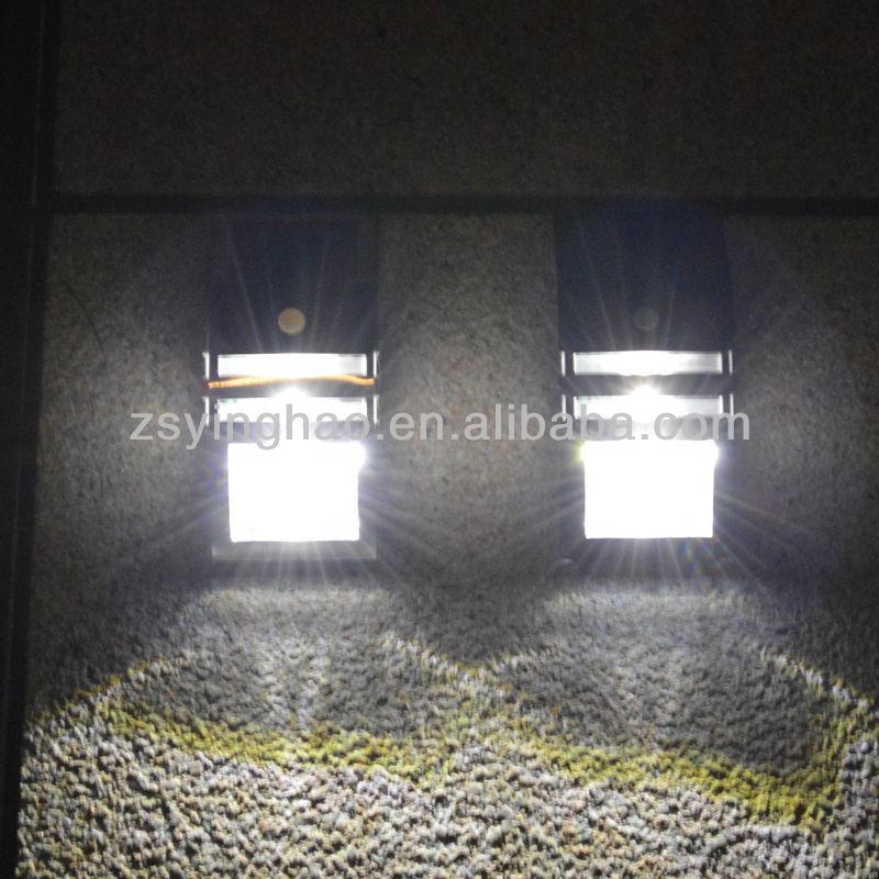 applique murale solaire exterieur leroy merlin