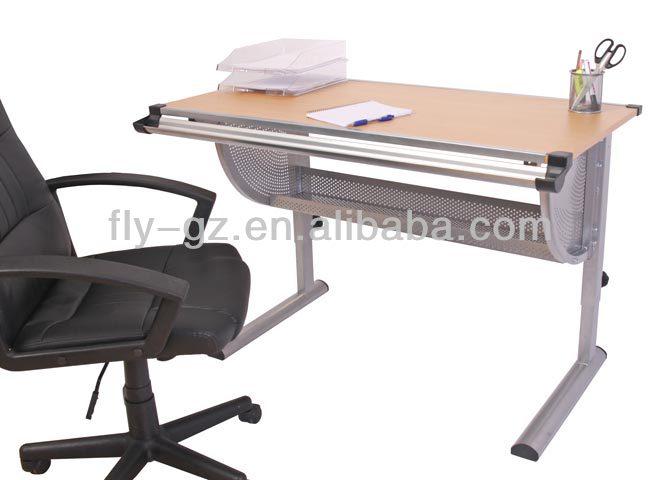 Scrivania Da Disegno : Tavolo da disegno altezza disegno tavolo regolabile ufficio tavolo