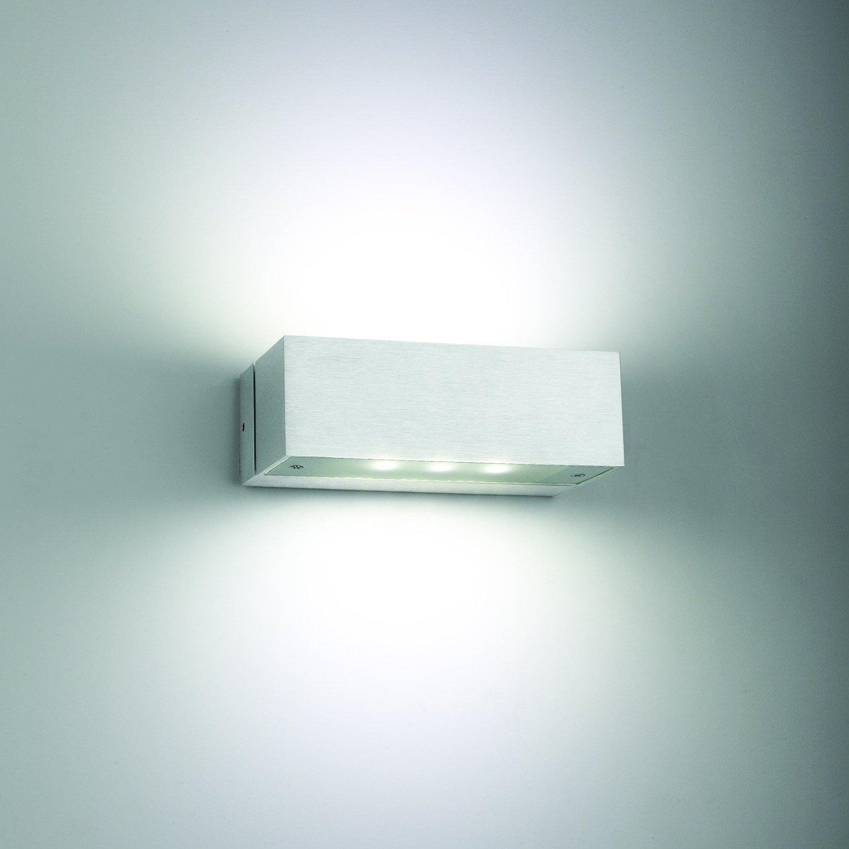 61w aluminum indoor led wall lightled wall lampled wall mounted 61w aluminum indoor led wall lightled wall lampled wall mounted aloadofball Gallery