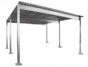 Prefab Steel Frame Carport Buy Prefab Steel Frame