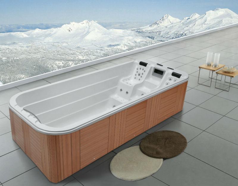 Cheap Plastic Portable Bathtub For Adults Heart Shaped