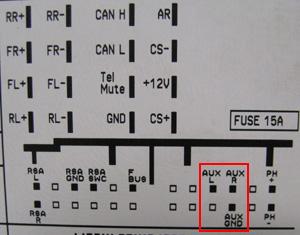 opel aux input mp3 adapter cd30 mp3 cdc40 cd70 navi dvd90 navi vauxhall nova wiring diagram vauxhall cd30 wiring diagram