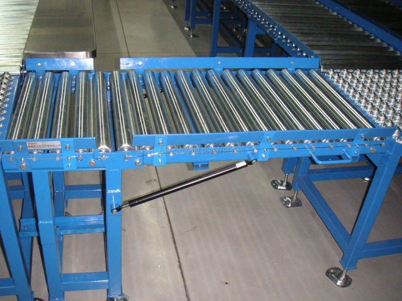 Roller Conveyor Rail Wheel Turning Table Roller Skate