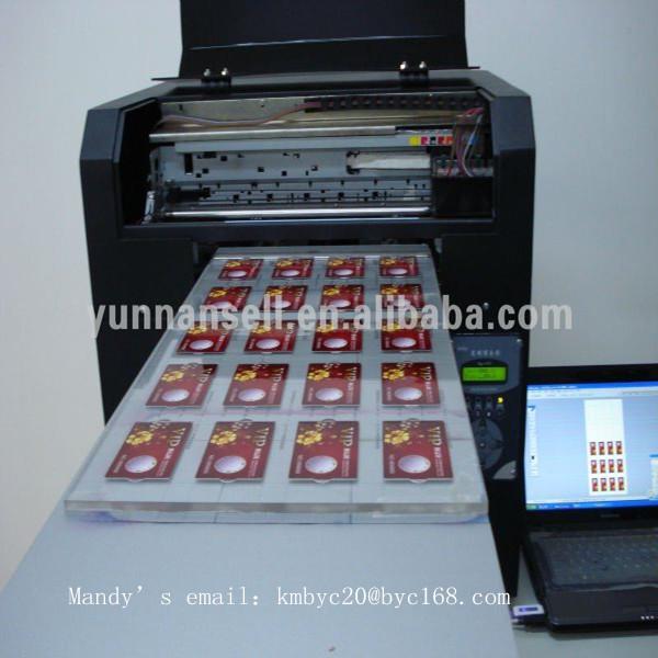 id card machine maker