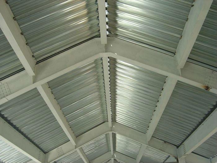 Corrugated Metal Decking Buy Corrugated Metal Decking