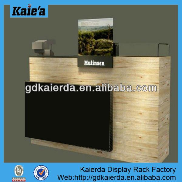Shop Counter Table Design/cash Counter Table Design/counter Table ...