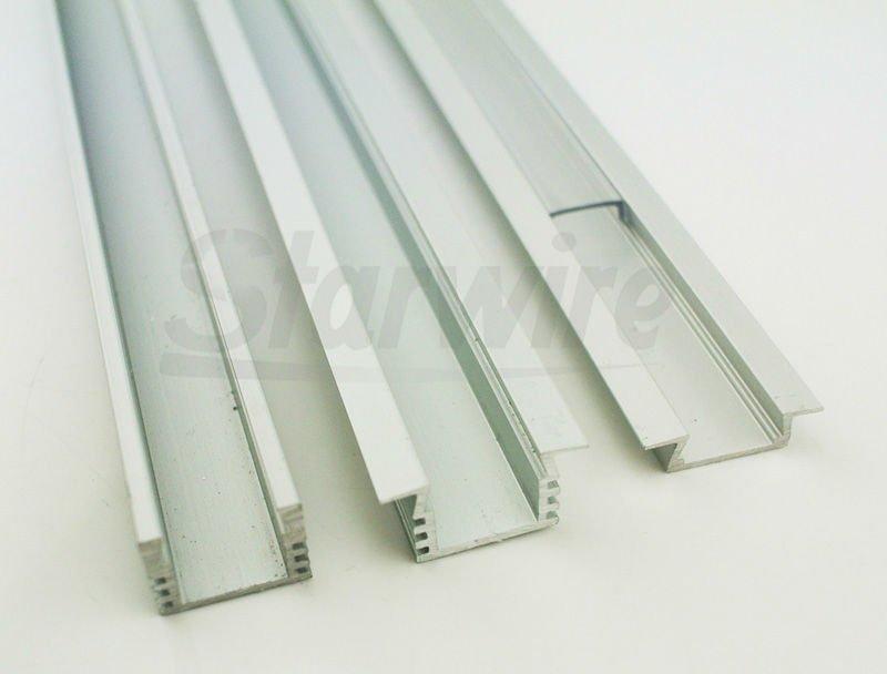 Alluminio Profilo Per Led Light Strip - Buy Profilo In Alluminio Per ...