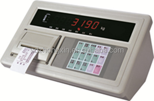 Load bar scale, movable, portable  Able to connect computer