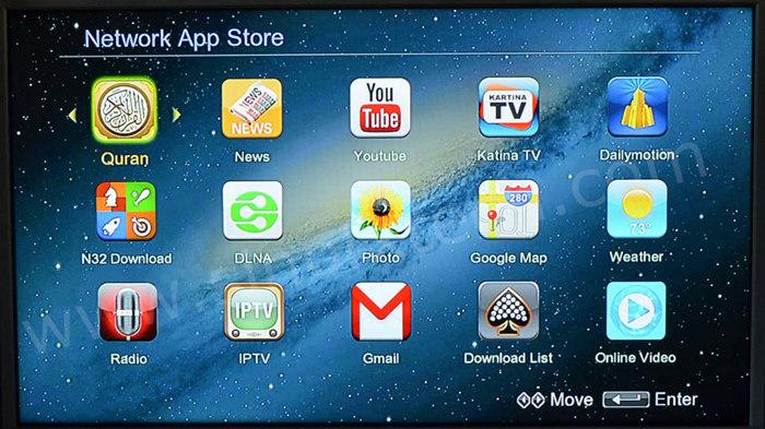 Openbox firmware update 2015