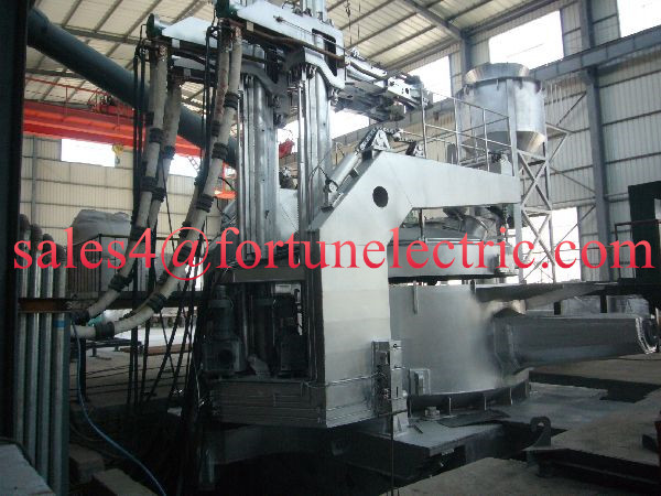 Small Electric Arc Furnace Buy Used Electric Arc Furnace