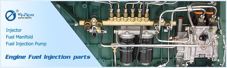 4898921 0445020007 Original Bosch Injection Pump