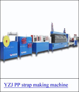 YZJ Hot sale waste plastics recycling machines in india