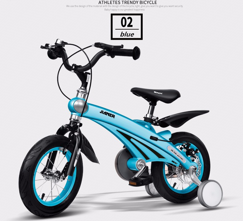2016 New Trendy Fashion Cool Boy And Girl Baby Bicycle Mountain Tire  Children Bicycle Kids Bike Folding Bike Stationary Bike From Norwich1250,