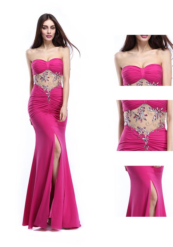 Sexy one piece dresses
