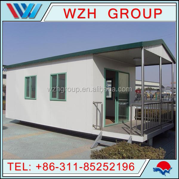China Prefabricated House/apartments Prefab Prefab Homes