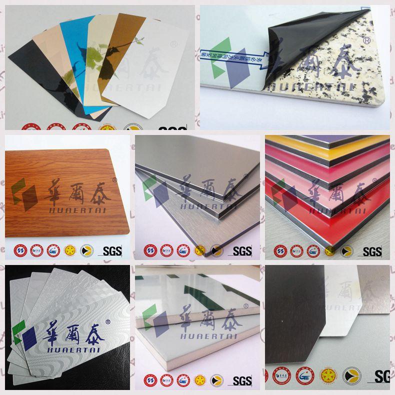 huaertai20, China ACP / ACM / Alucobond / Aluminum Composite