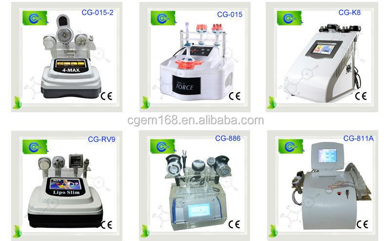 Rf Slimming Machine Guangzhou C Amp G Beauty Technology Co