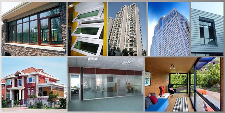 Sliding window FMY-SD-2_Guangxi Fumeiyao Energy-saving